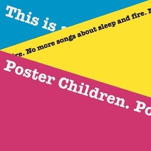 Poster Children 歌手頭像