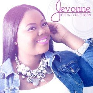Jevonne 歌手頭像