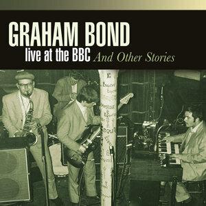 Graham Bond 歌手頭像