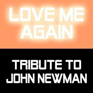 Tribute To John Newman 歌手頭像