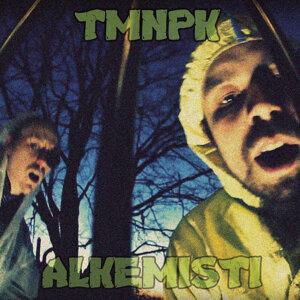 TPMNPK 歌手頭像