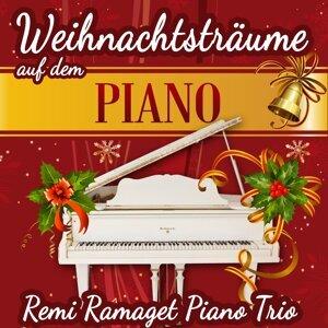 Remi Ramaget Piano Trio 歌手頭像