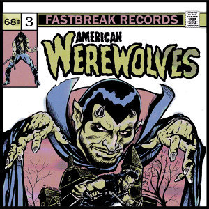 American Werewolves 歌手頭像