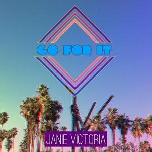 Janie Victoria 歌手頭像