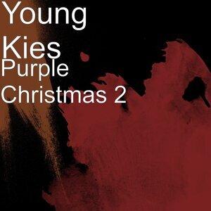 Young Kies 歌手頭像