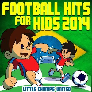 Little Champs United 歌手頭像