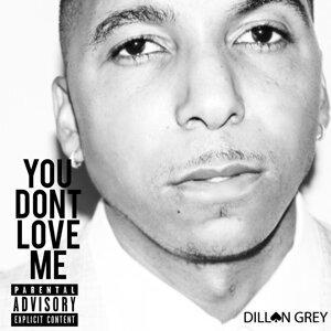 Dillan Grey 歌手頭像