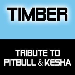 Tribute to Pitbull & Kesha 歌手頭像