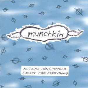 Munchkin 歌手頭像