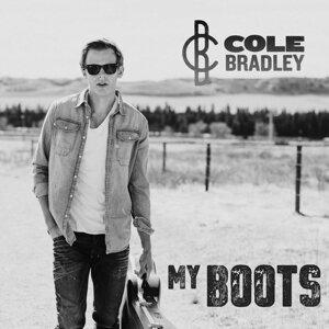 Cole Bradley 歌手頭像