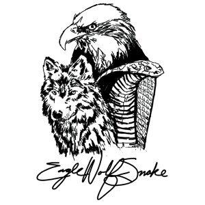 EagleWolfSnake 歌手頭像