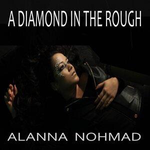 Alanna Nohmad 歌手頭像