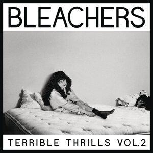 Bleachers, Tinashe 歌手頭像