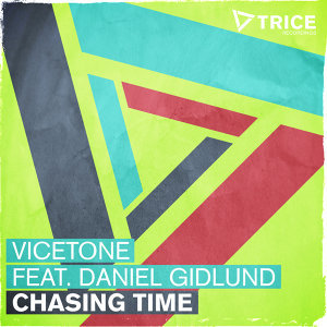 Vicetone feat. Daniel Gidlund 歌手頭像