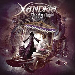 Xandria 歌手頭像