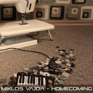 Miklos Vajda 歌手頭像