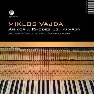 Miklos Vajda