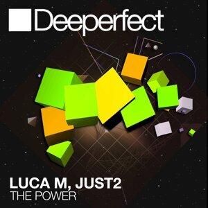 Luca M,  Just2