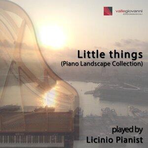 Licinio Pianist 歌手頭像