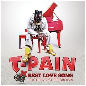 T-Pain featuring Chris Brown 歌手頭像