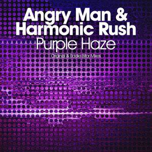Angry Man & Harmonic Rush 歌手頭像