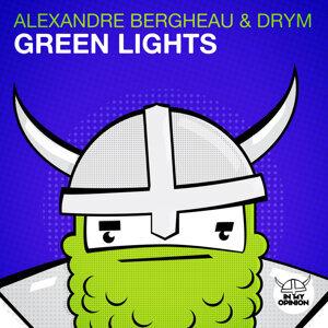 Alexandre Bergheau & DRYM 歌手頭像
