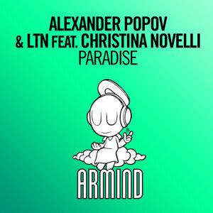 Alexander Popov & LTN feat. Christina Novelli 歌手頭像
