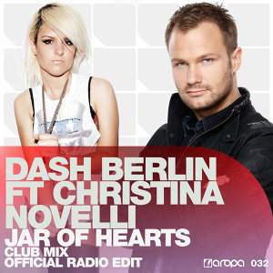 Dash Berlin feat. Christina Novelli Artist photo