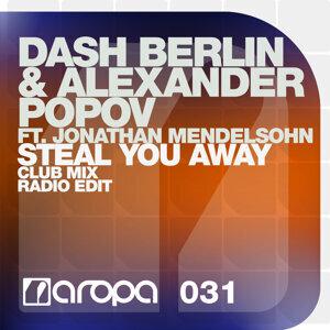 Dash Berlin & Alexander Popov feat. Jonathan Mendelsohn