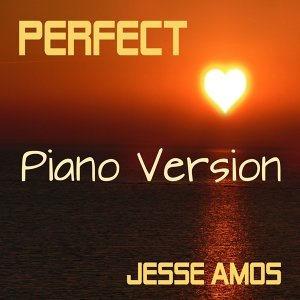 Jesse Amos 歌手頭像