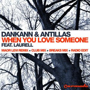Dankann & Antillas feat. Laurell 歌手頭像