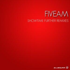 FiveAm 歌手頭像