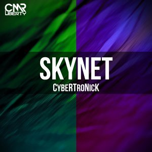 CybeRTroNicK 歌手頭像