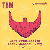 Lost Frequencies feat. Janieck Devy