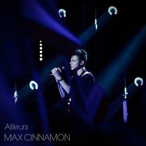 Max Cinnamon 歌手頭像