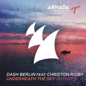 Dash Berlin feat. Christon Rigby 歌手頭像