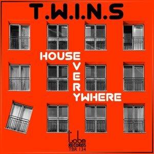 T.W.I.N.S 歌手頭像
