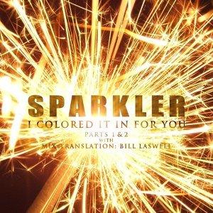 Sparkler (閃亮合唱團)