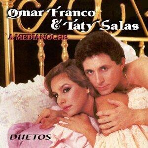 Omar Franco, Taty Salas 歌手頭像