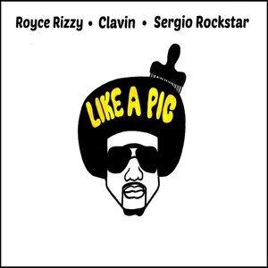 Sergio Rockstar, Clavin 歌手頭像