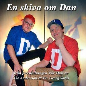Åke Anderson, Per Georg Sörås 歌手頭像
