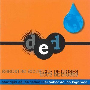Ecos De Dioses 歌手頭像