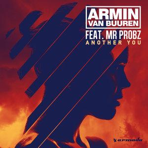 Armin van Buuren & Mr. Probz 歌手頭像