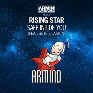 Armin van Buuren presents Rising Star feat. Betsie Larkin