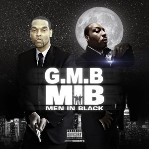 G.M.B 歌手頭像