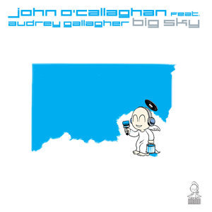 John O'Callaghan feat. Audrey Gallagher 歌手頭像