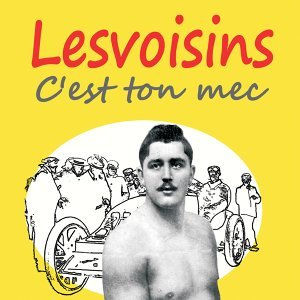 Lesvoisins 歌手頭像