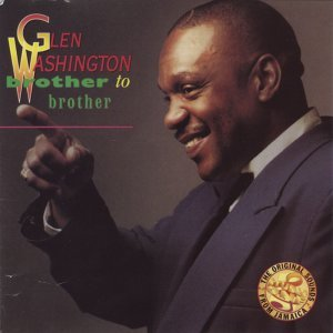 Glen Washington 歌手頭像
