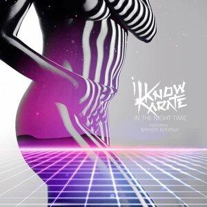 I Know Karate Feat. Nahida Badawi 歌手頭像