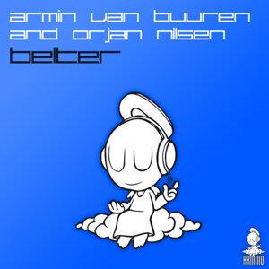 Armin van Buuren & Orjan Nilsen 歌手頭像